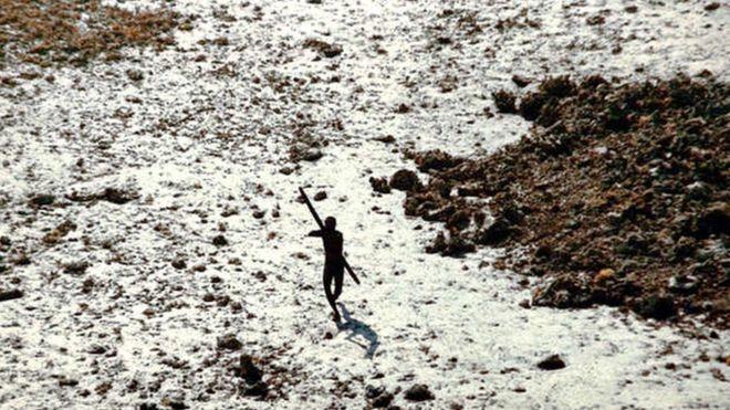 Джон Аллен Чау убитий аборигенами на індійському острові. Хто він і що там робив