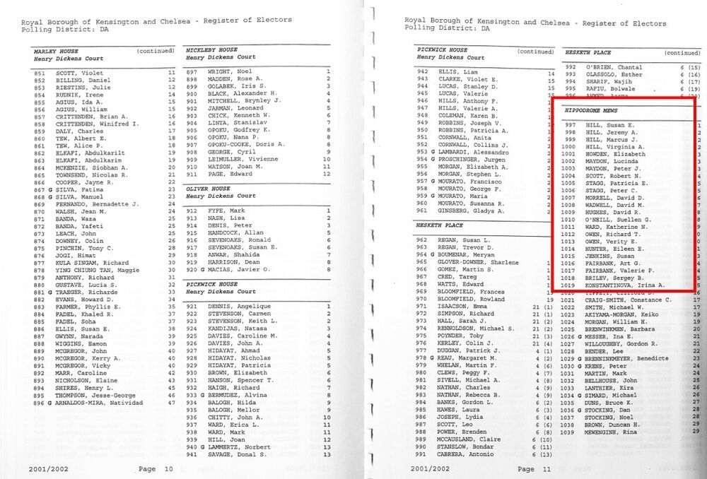 Сергій Брильов виявився громадянином Британії: хто він і чому це скандал