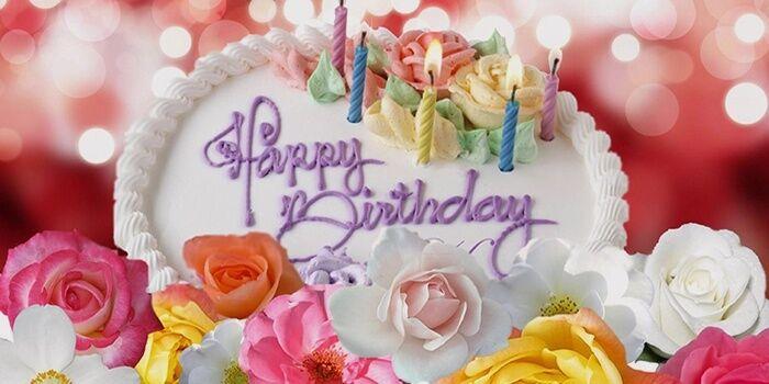 Привітання з Днем народження дівчині: вірші та прикольні листівки