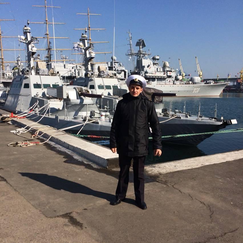 Андрей Эйдер, Василий Сорока и Андрей Артеменко ранены при атаке россиян на Азове: кто они