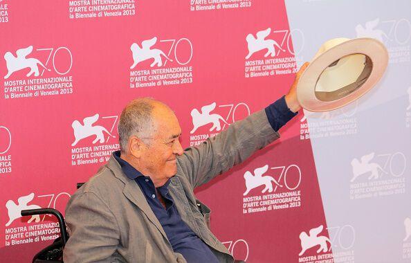 Бернардо Бертолуччі помер. Чим прославився культовий італійський режисер