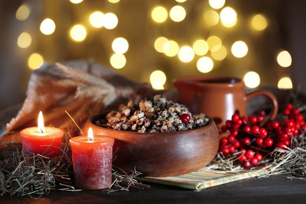 Початок Різдвяного посту 2018: що не можна робити, календар харчування по днях