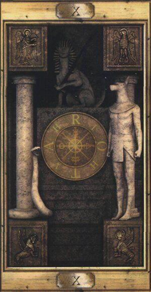 Гороскоп для Близнецов по картам Таро: что ждет этот знак Зодиака в 2019