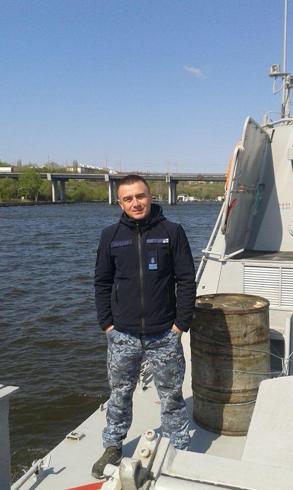 Богдан Небилиця: хто він і за яких обставин співав гімн України