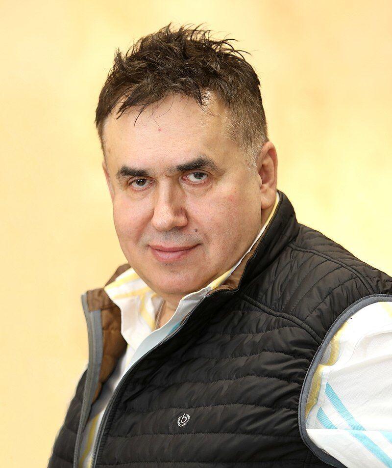 Станіслав Садальський