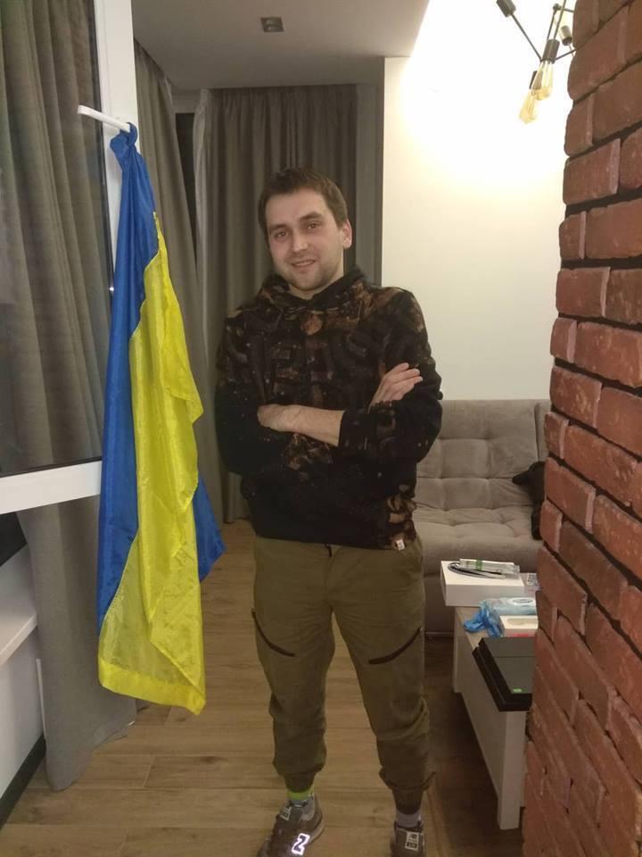 Олександр KrusKrus Барабошко затриманий: хто він і як влип в секс-скандал з Бурейко і Варченком