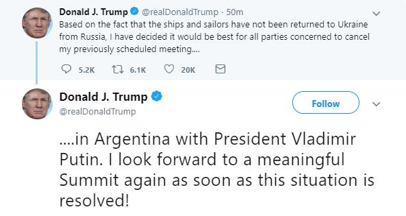 Трамп наш! Президент США вразив реакцією на агресію Путіна проти України