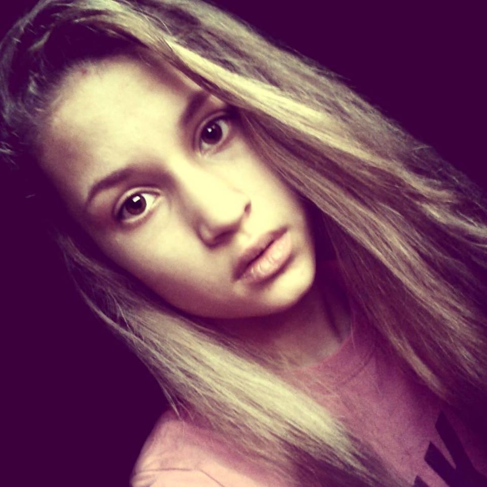 Тіло зниклої Аліси Онищук знайшли в лісосмузі під Харковом. Фото дівчинки