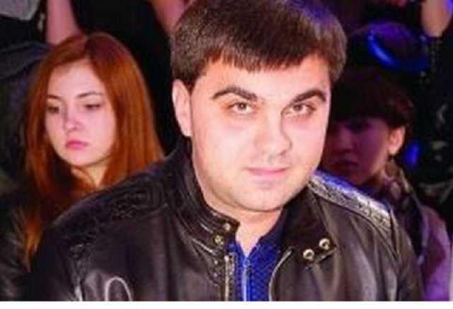 Микола Щур