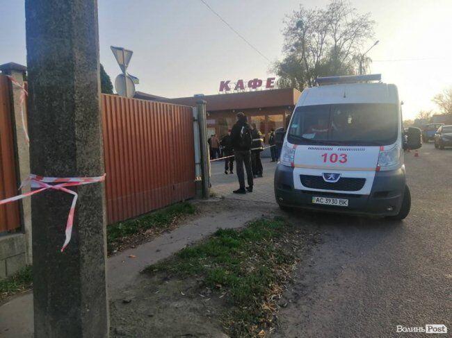 У Луцьку влаштували стрілянину, є жертви: що відомо про інцидент