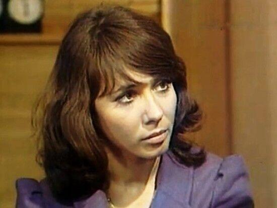 Наталья Корчагина умерла: фото и лучшие роли актрисы