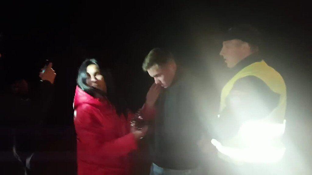 В Николаеве парень ударом ноги сломал челюсть патрульному. Что об этом известно? Фото, видео