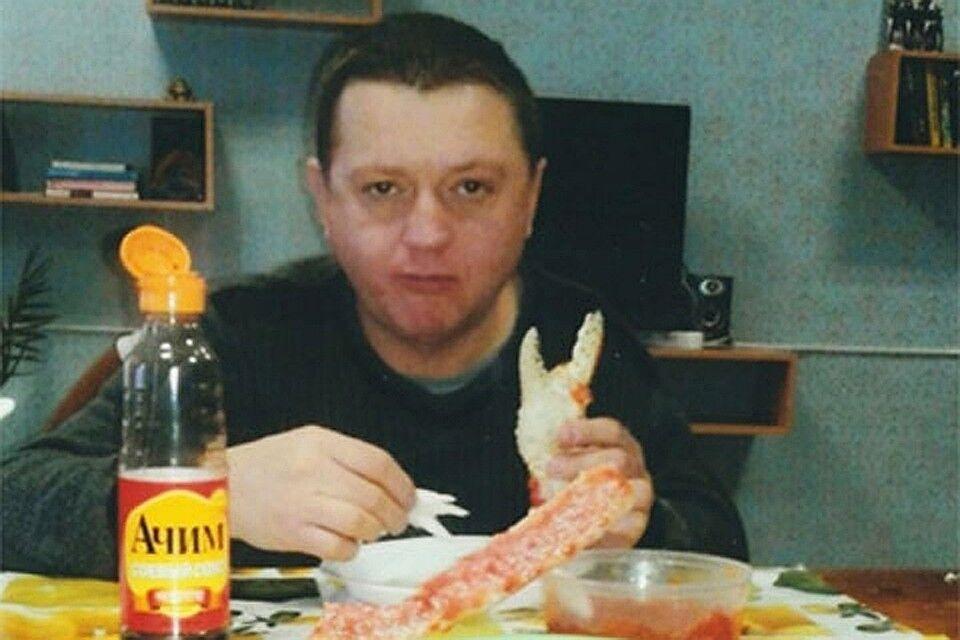 В'ячеслав Ціпов'яз в колонії їсть ікру і крабів: хто він і що зробив