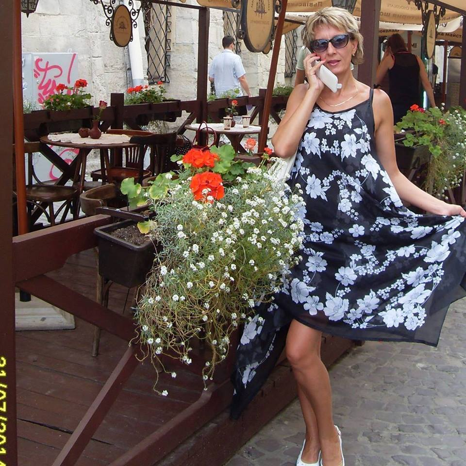 Вікторія Коберська: фото вчительки, що принижувала дитину у Львові