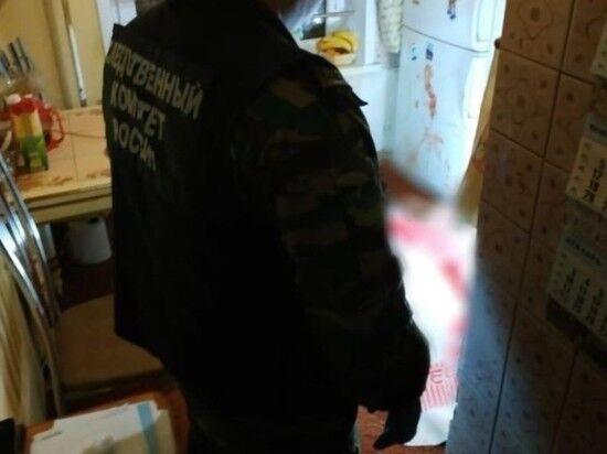 В деле об убийстве Екатерины Смирновой с сыном назвали имя подозреваемого