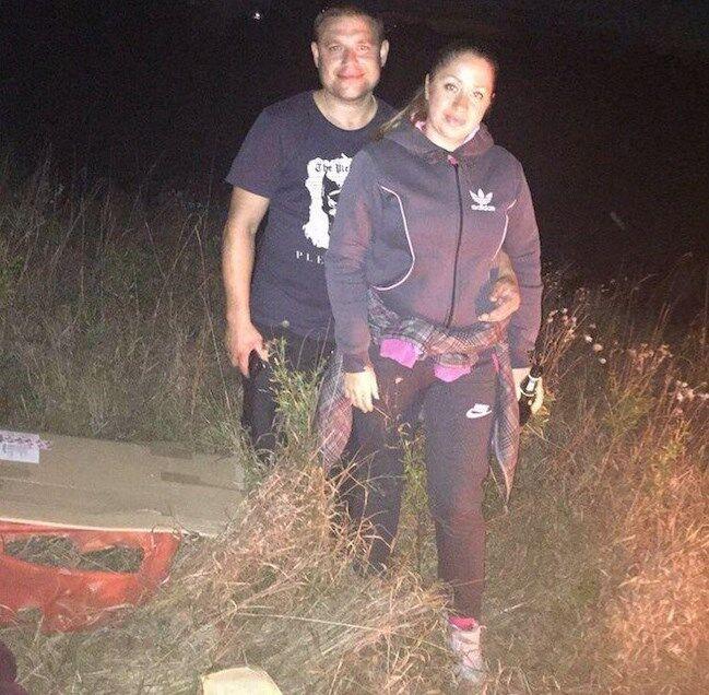 Убийство Екатерины Смирновой с сыном: Мэш показал фото подозреваемого