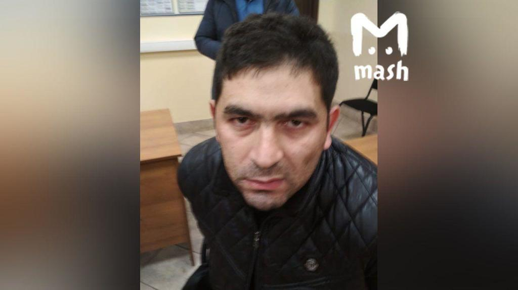 Ровшан Шабанов грабил и убивал? Кто он и как его задержали, фото, видео