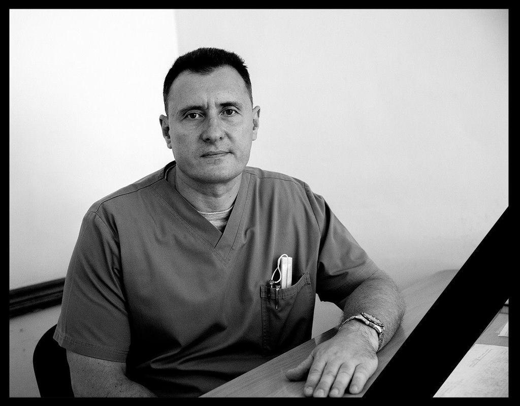 Олег Кушнир