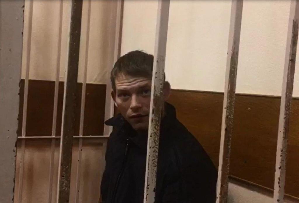 Дмитрий Батыгин обвинен в убийстве Екатерины Смирновой и сына. Кто он. Фото