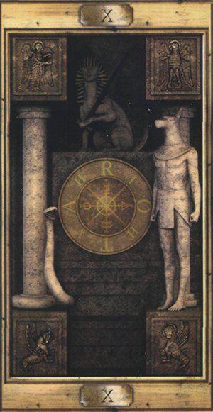 Гороскоп для Рака по картам Таро: что ждет этот знак Зодиака в 2019