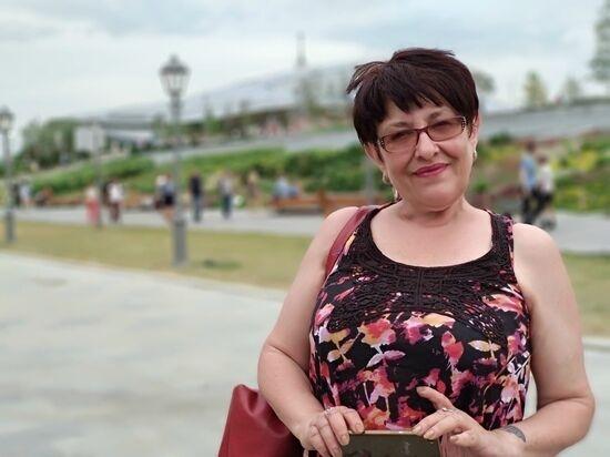Елена Бойко нашлась: в «русском мире» истерика