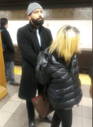 Анна Лущинская не впервые устроила потасовку в метро: кто она, все детали и видео скандала