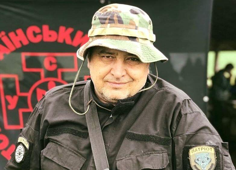Игорь Коцюруба найден с перерезанным горлом: кто он и что с ним случилось