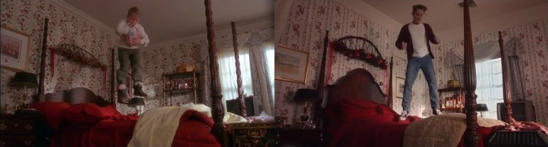 """""""Один дома"""" спустя 28 лет. Как сейчас выглядит и живет Маколей Калкин"""
