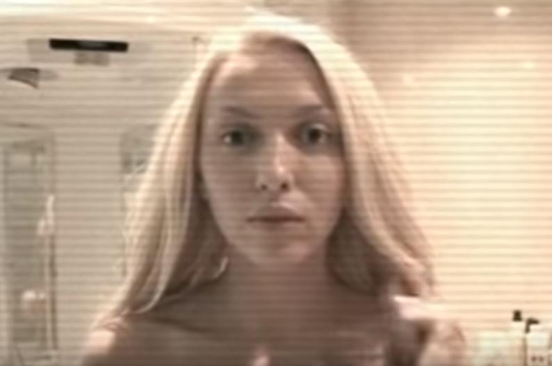 Как Оля Полякова снималась в клипе абсолютно голой