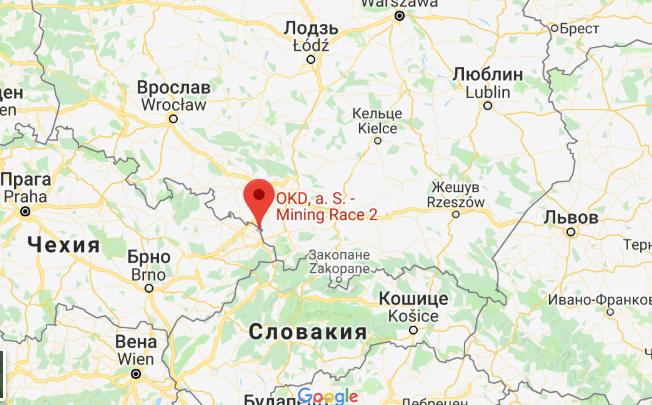 Тела жертв взрыва на шахте в Чехии не могут достать: что там случилось
