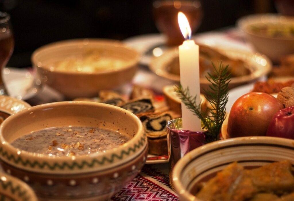 Кутья на Рождество: простой традиционный рецепт
