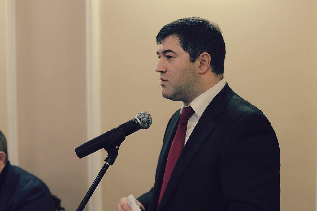 Насиров рассказал о важном плане на 2019 год