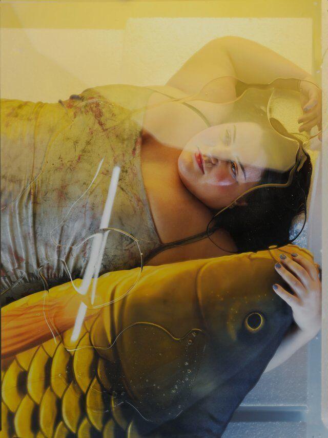 Alyona Alyona почала нове життя з ефектних фото в купальнику