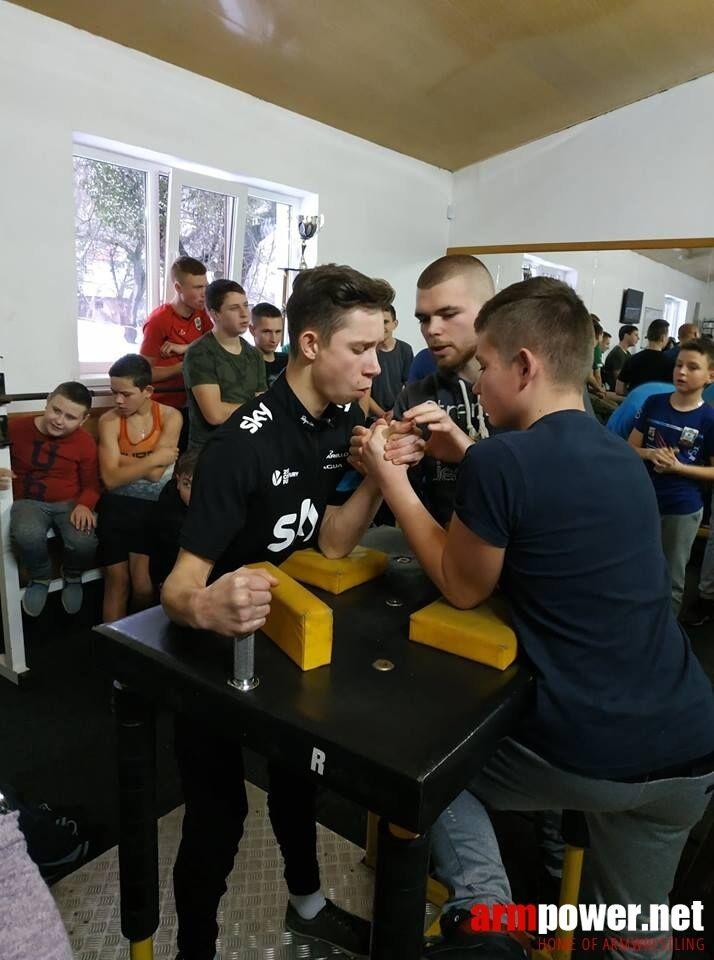 Пам'ять Андрія Пушкаря вшанували рекордним турніром. Фото