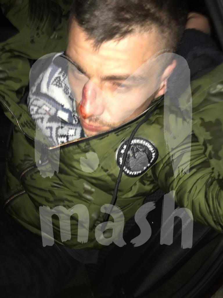 Віталій Чікірьов: хто вбив Ірину Ахматову з допомогою BlaBlaCar, його фото
