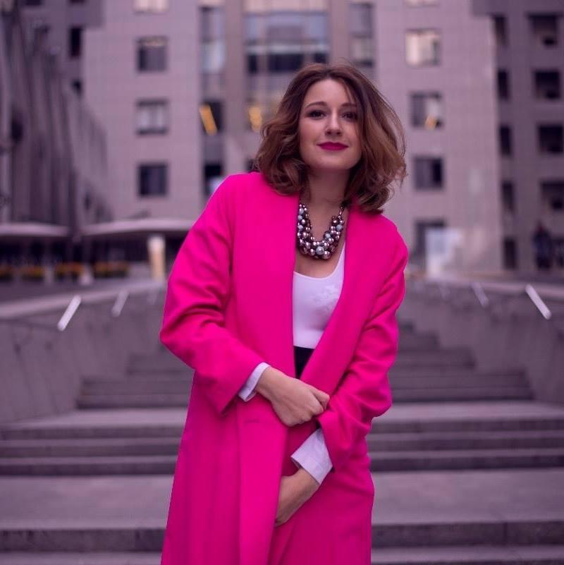 """Лєра Квасневська косить під Дудя: хто вона і що думають """"доглядачі"""""""
