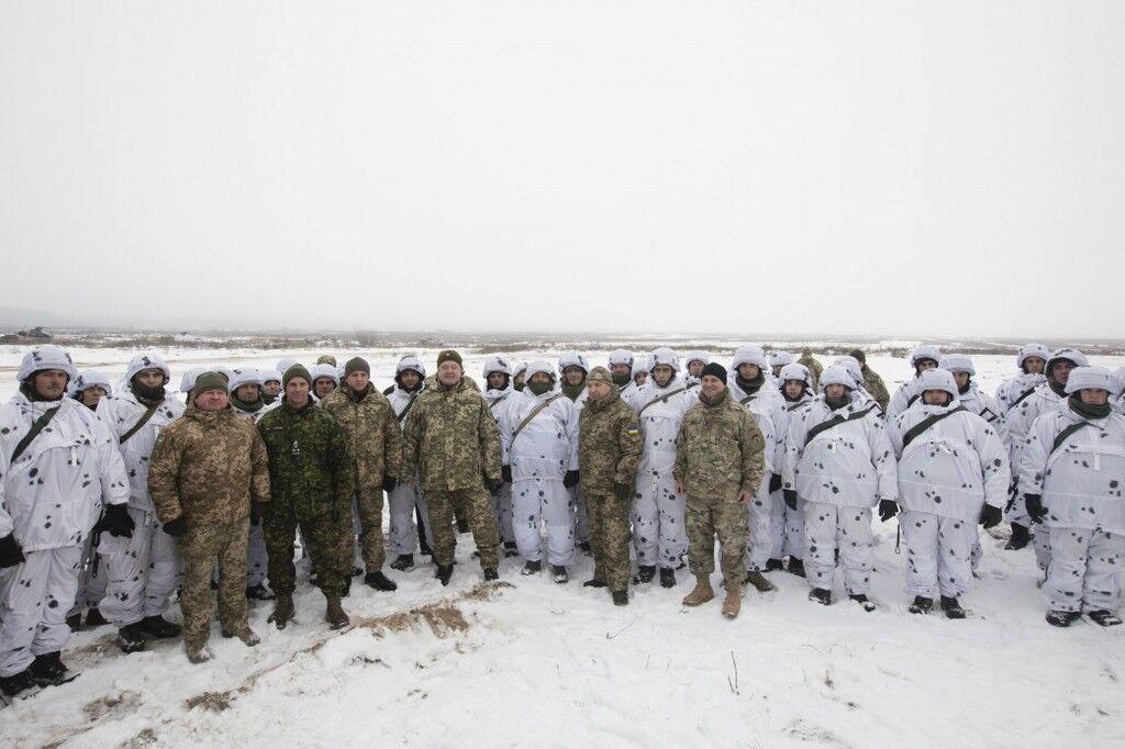 Генштаб Украины сказал, когда призванных отправят в бой