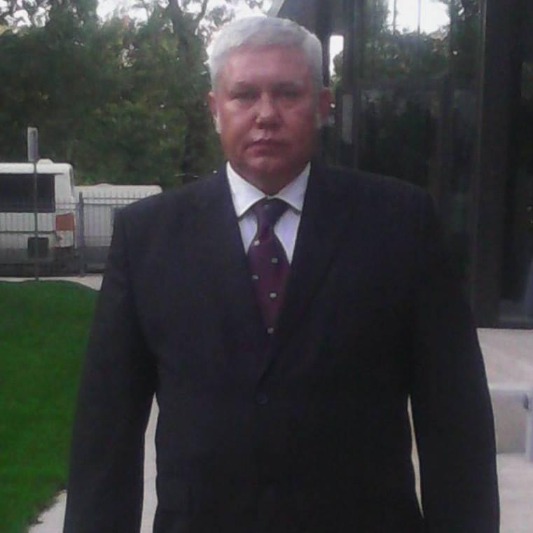 Віталій Ендовицький помер: хто він і яка причина смерті