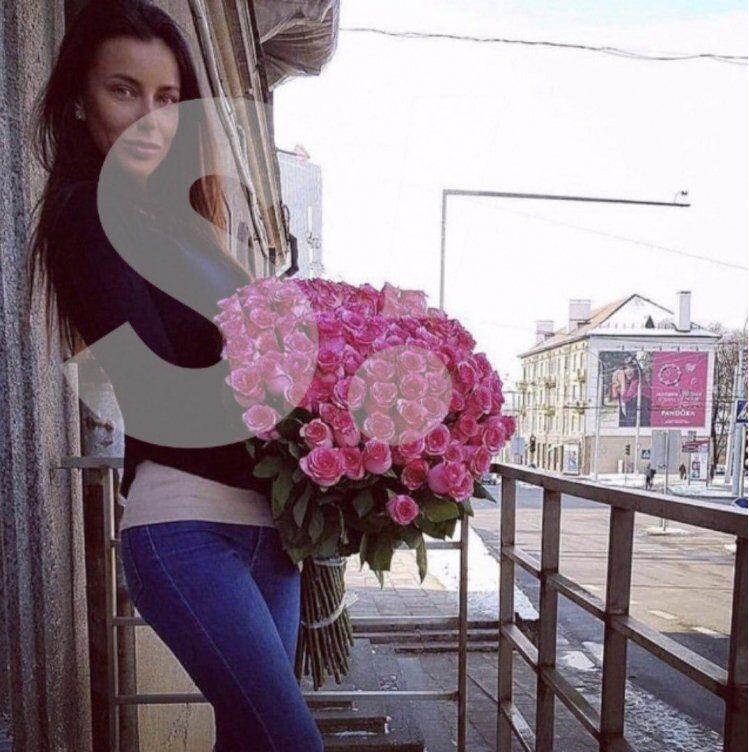Олександра Фоміна. Хто вона, що відомо про коханку Павла Мамаєва
