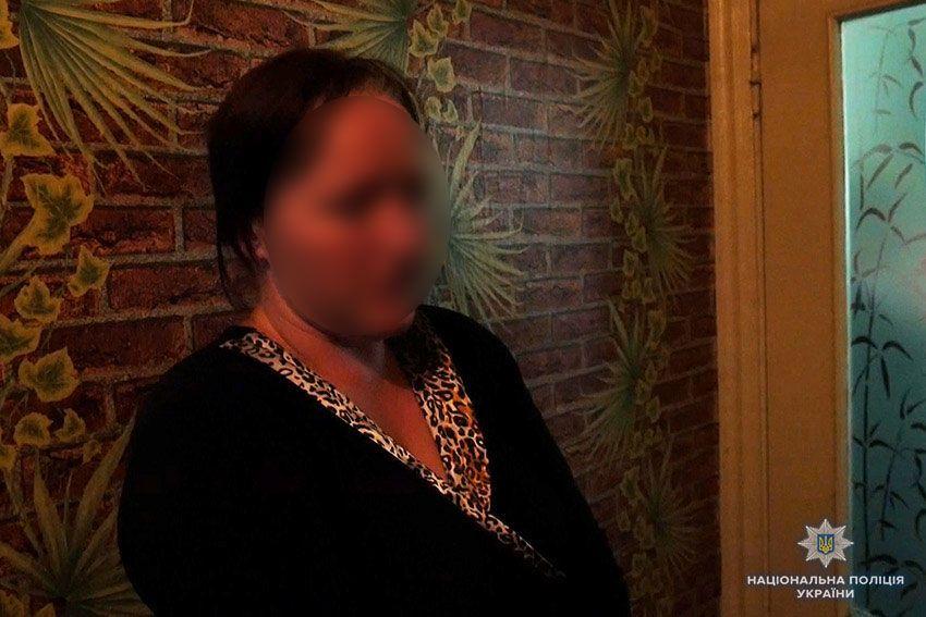 """Здавала дітей """"подобово"""": в Хмельницькому затримали нову горе-матір"""