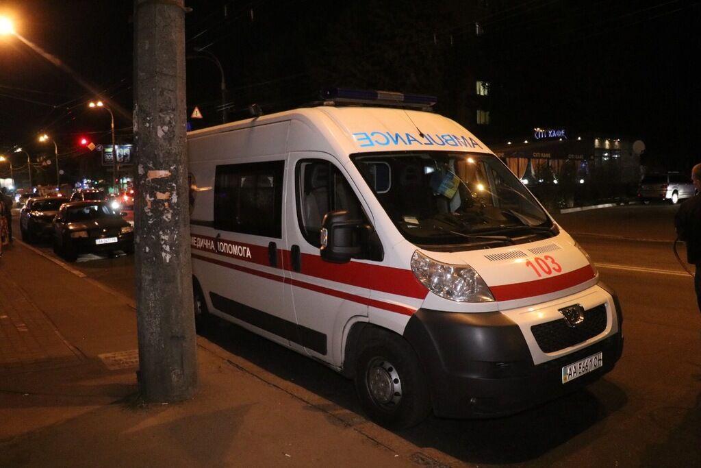 В Киеве совершили дерзкое ограбление с убийством: появились фото, видео и важные детали
