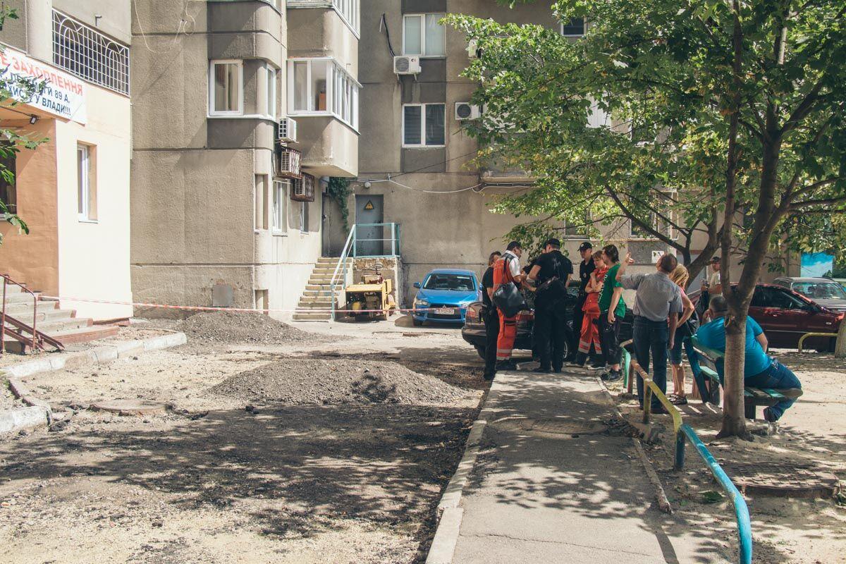 Четвертий труп поспіль: жителі Києва стурбовані низкою смертей жінок