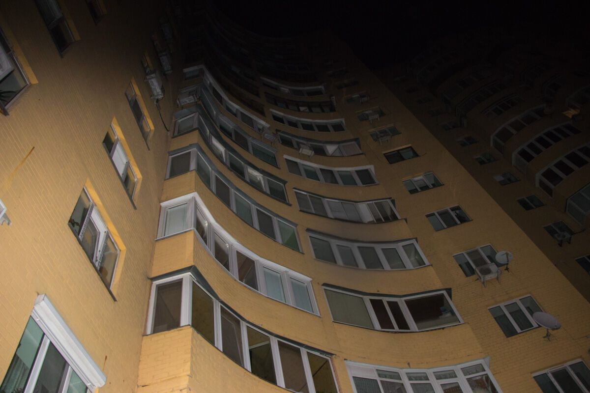 Четвертый труп подряд: жители Киева встревожены чередой смертей женщин