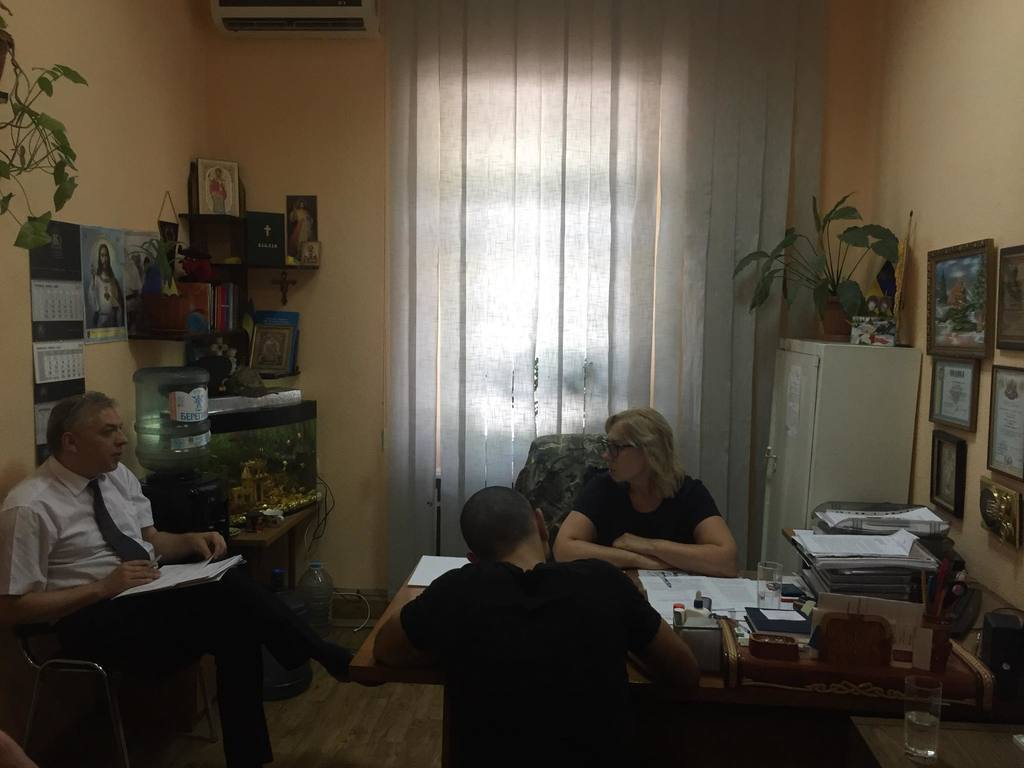 Ряд заключенных в Украине россиян просят Путина об обмене: появились фото