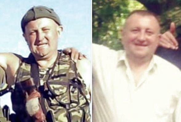 """У страшній ДТП з вантажівкою загинув ветеран АТО """"Батя"""": фото"""