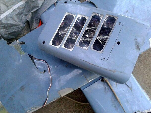 """З'явився новий доказ того, що Росія воює на Донбасі: фото """"здобичі"""" українських військових"""