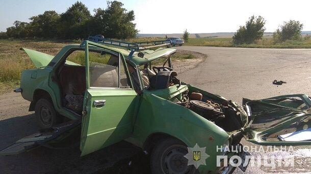 Український чиновник потрапив у смертельну ДТП в Харківській області: опубліковано фото