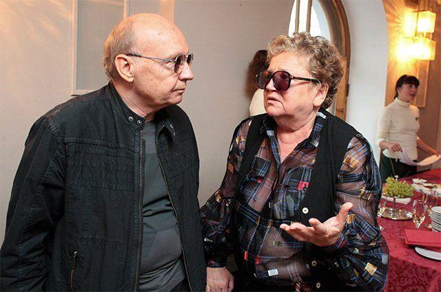 В семье легендарного российского актера случилось несчастье