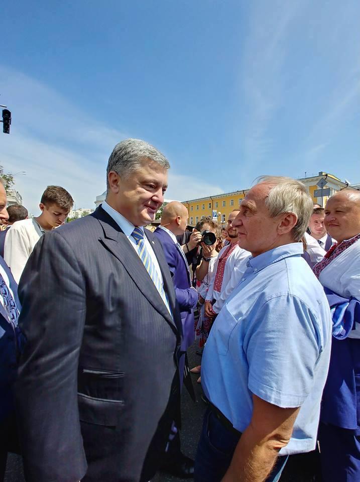 Ми отримаємо жах, як на Донбасі, якщо не звернемо увагу на одну річ - Ігор Козловський