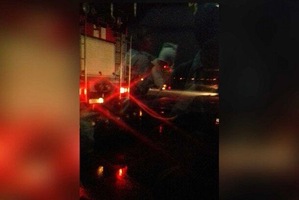 У Росії загорівся літак з пасажирами: деталі, фото і відео небезпечної НП